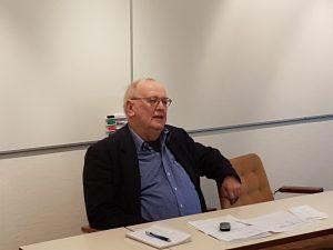 Hugo Wandel
